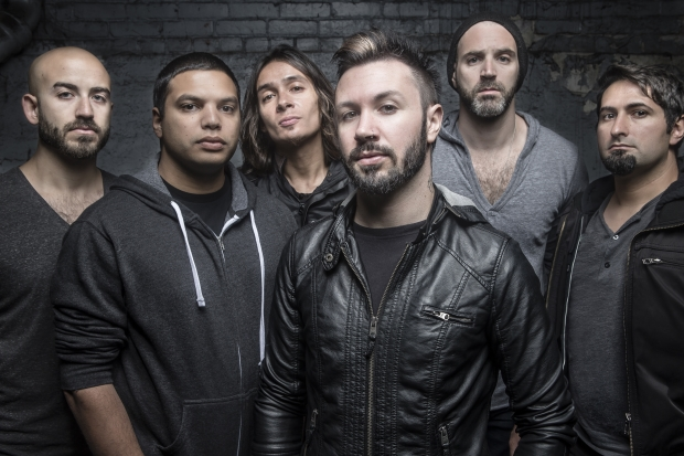 Periphery To Release Dual Albums Juggernaut: Alpha and Juggernaut: Omega on Jan 27