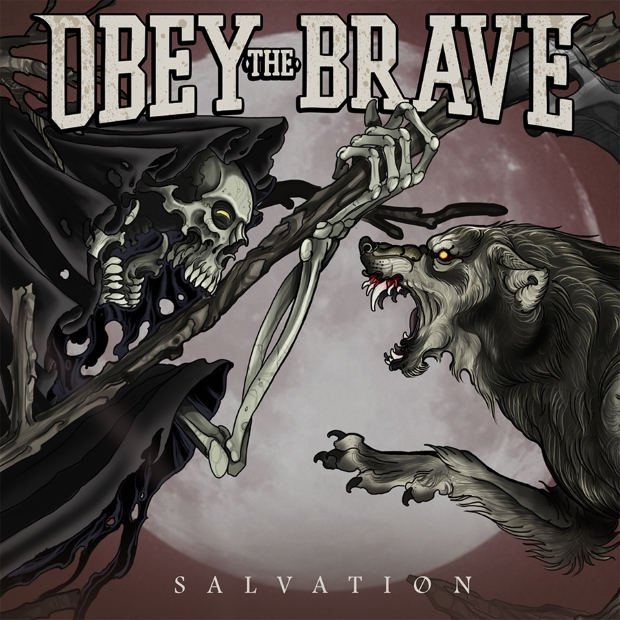 Obey The Brave Release 'Salvation'